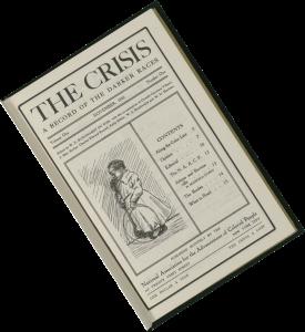 Crisis Mag Slanted Modified